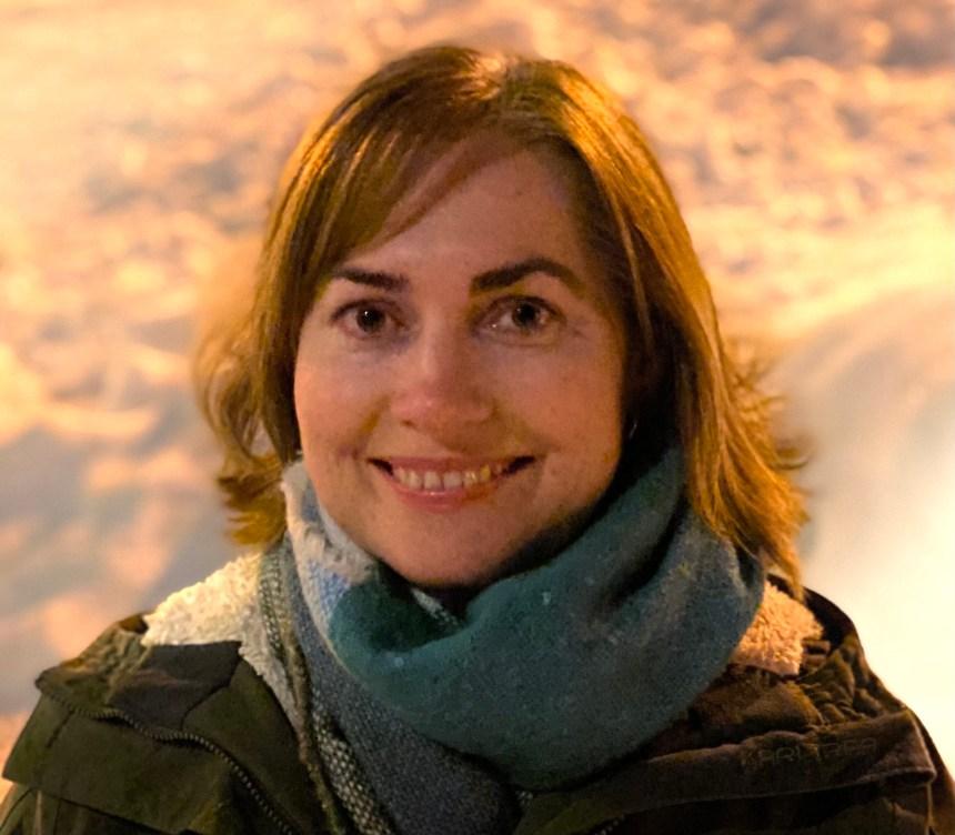 Camilla Brekke, UiT