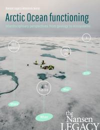 Book cover Arctic Ocean Functioning