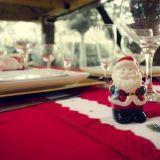 アメリカ風クリスマスディナーが素敵♪レシピやアイデア17選