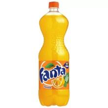 ArVolo fanta orange 1,5 lt.