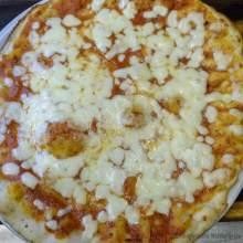 ArVolo Pizza Rossa Margherita Gluten Free