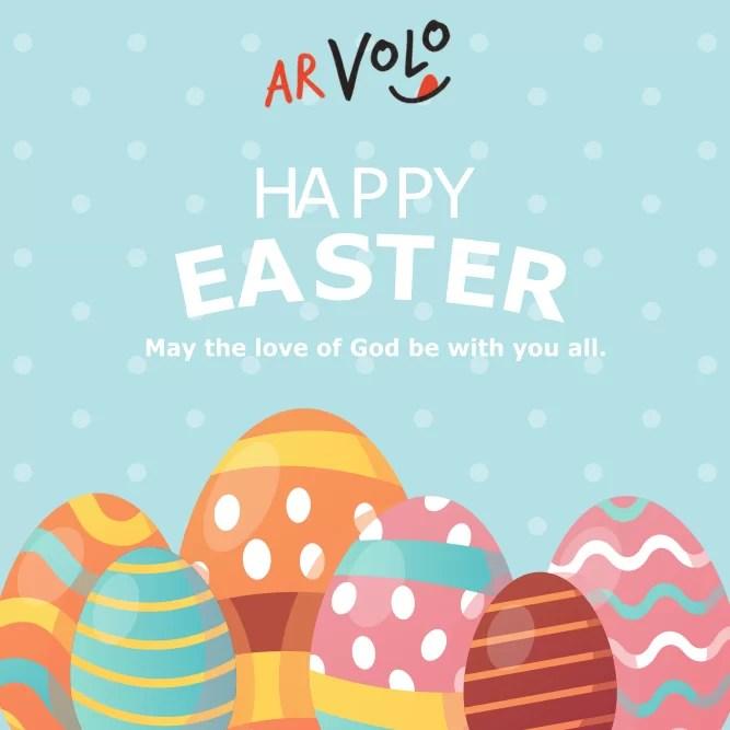 Arvolo Easter 2018