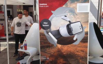 VR's Next Greatest Challenge – Devices In Stock