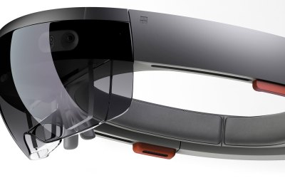 Microsoft will Ship HoloLens Development Edition in Q1 2016 for $3k