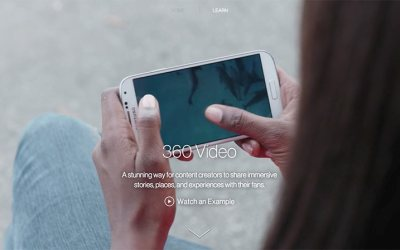 Facebook Rolls out 360 Video Ads, iOS support & a New Resource Site