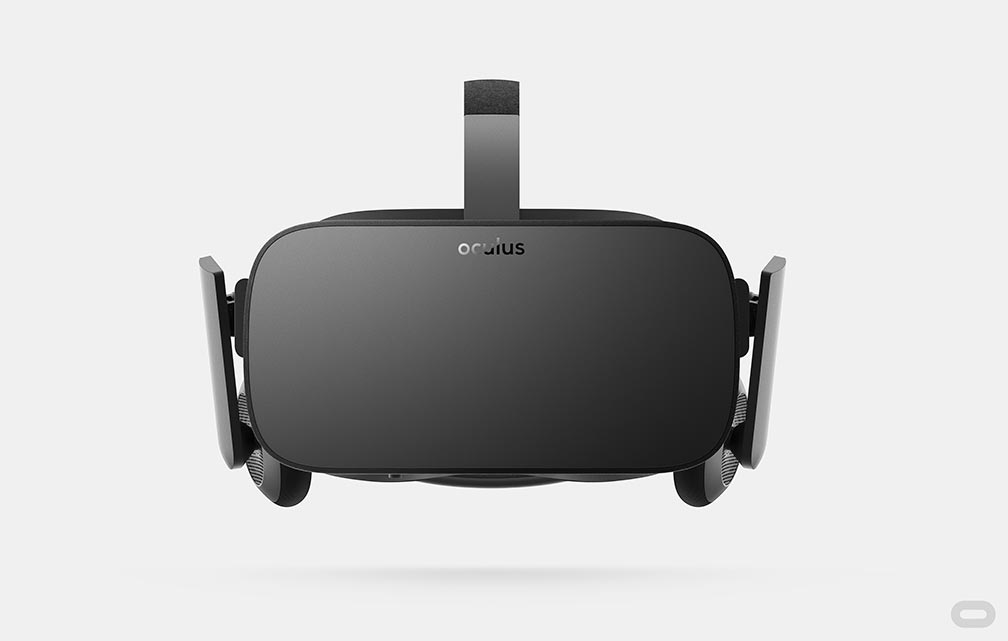 Oculus is Shipping Rift SDK 1.0 & Final Rift Hardware to Select Developers
