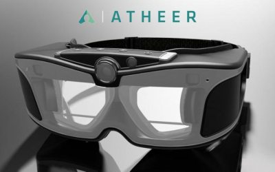 Atheer Closes $14 Million Series B Funding