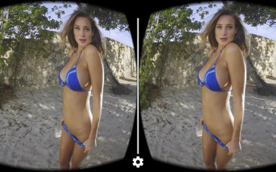 The Sports Illustrated Swimsuit Issue 2016 is in Virtual Reality!