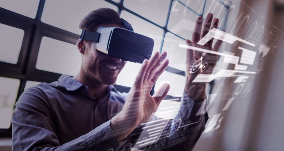 How Smart Glasses Could Solve the Asymmetric Information Dilemma
