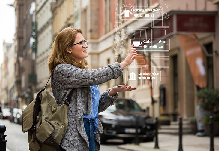 Consumer Feedback and Use Cases for Augmented Reality