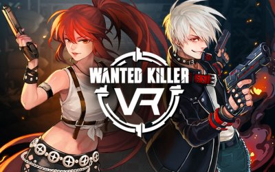 A Review of Wanted Killer VR – Playsnak's New VR Bullet-Time Shooter