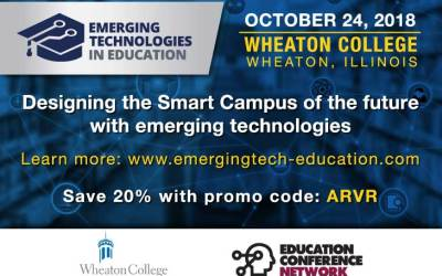 Announcing the Wheaton College Emerging Technologies in Education Conference