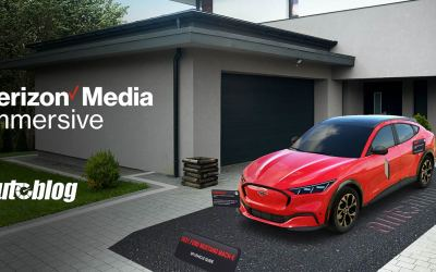 Verizon Media Announces Verizon Media Immersive – a New Extended Reality (XR) Suite for 5G Advertising