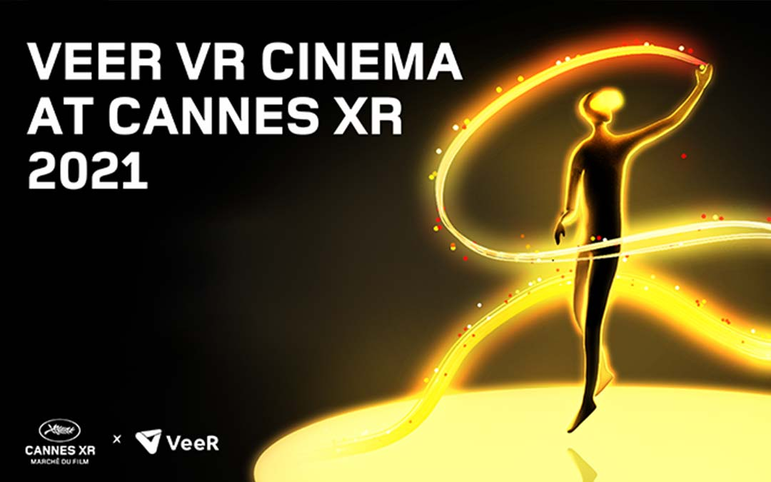 CANNES XR VeeR Future Award 2021 launching!