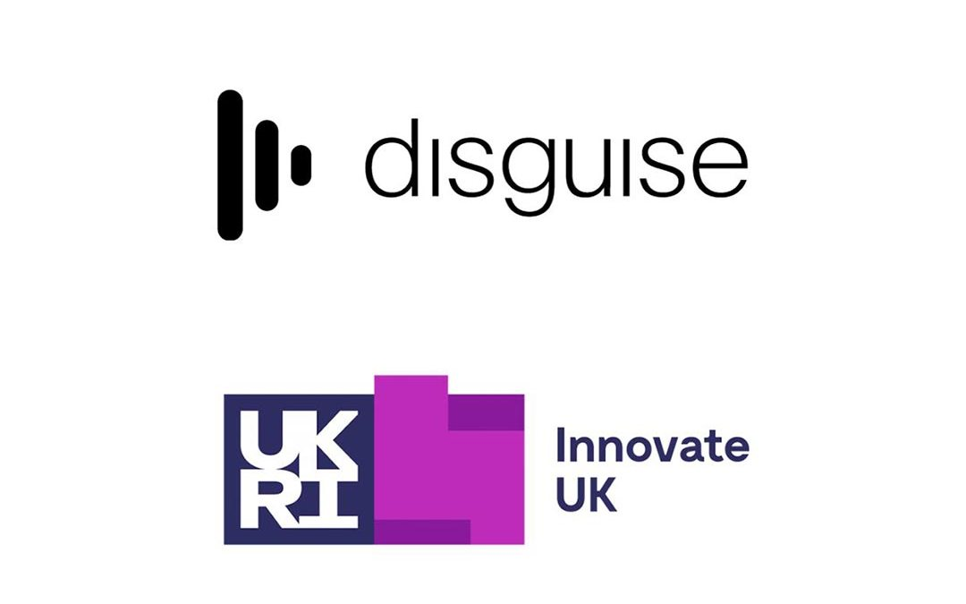 Disguise Receives UK Government Funding to Accelerate Development of Its Virtual Production Solution