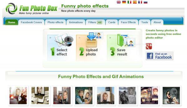 Top Online Photo Editing Websites – Best online Photo Editors
