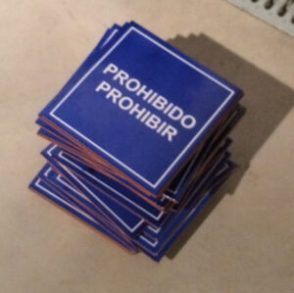 prohibidoProhibir2