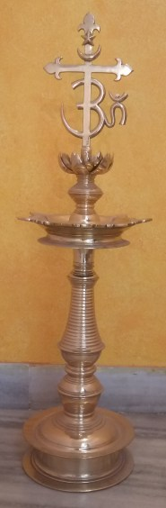 True Temple Lamp
