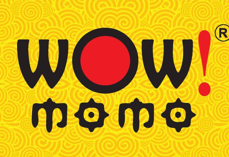 wow momo logo