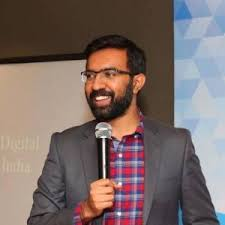 Deepak Kanakaraju - Digital Marketer