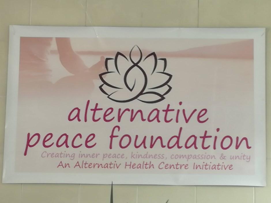 Alternative Peace Foundation