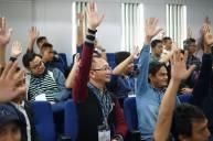 Seminar ESQ, Seminar Motivasi Kerja, Seminar Peningkatan Motivasi Karyawan