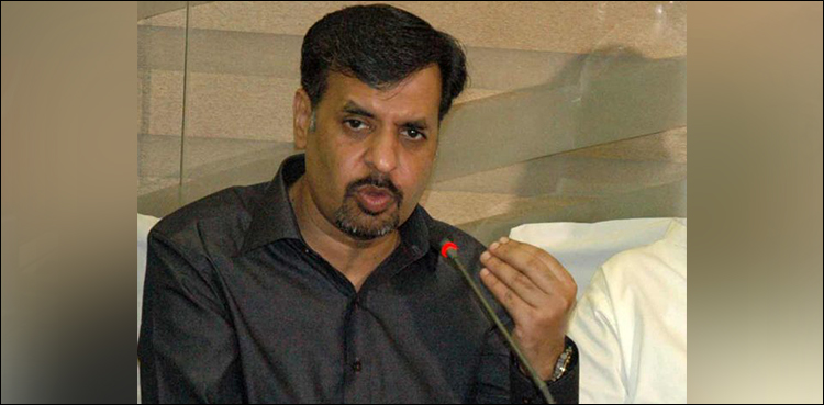 Photo of Mustafa Kamal phrases Pervez Musharraf verdict incorrect