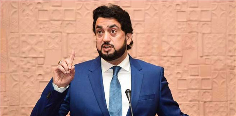 Photo of Pakistan to not backtrack from its place on Kashmir: Shehryar Afridi