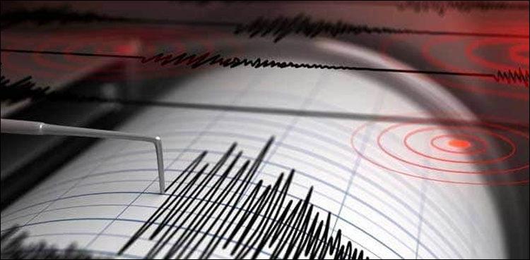 Photo of Tremors felt in Zhob, adjoining areas