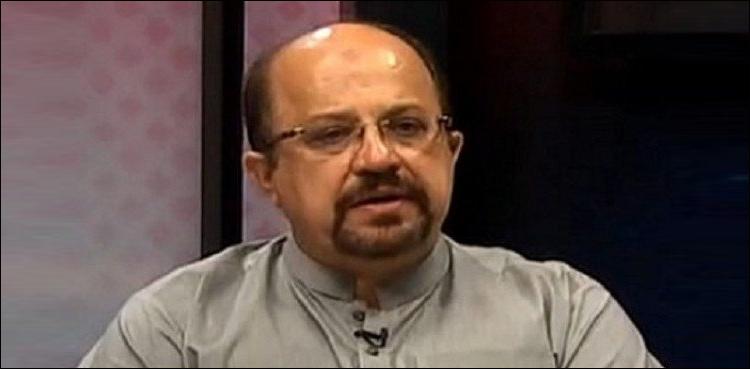 Photo of Pakistan cannot progress till elimination of corruption: Firdous Shamim Naqvi