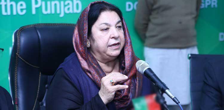 Photo of Kids died at Sahilwal hospital had been fatally sick: Dr Yasmin