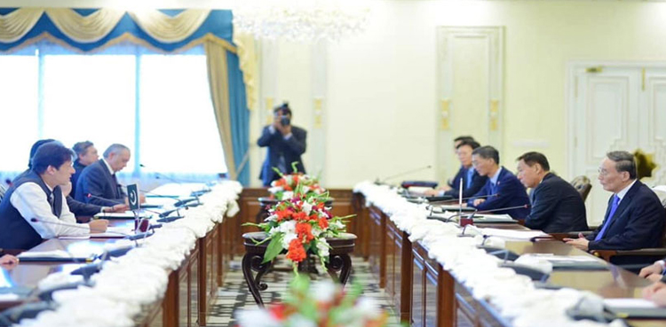 Photo of Pakistan, China sign several MoUs to expand cooperation in different sectors