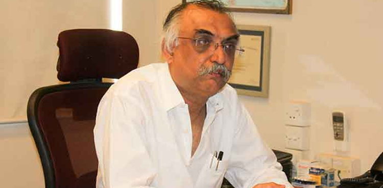 Photo of FBR to put in Level of Gross sales Invoicing in huge personal hospitals, says Zaidi