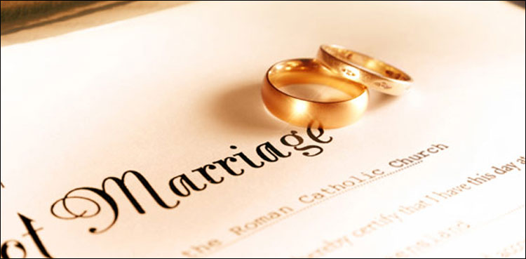 Photo of Arbitration council's consent obligatory for second marriage, guidelines IHC