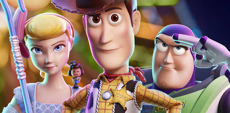 Photo of 'Toy Story 4' as soon as once more tops North America field workplace