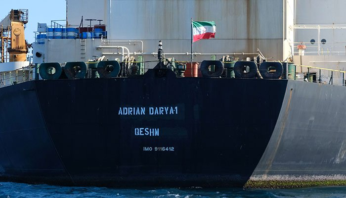 Photo of Iran says it has warned US in opposition to seizing oil tanker