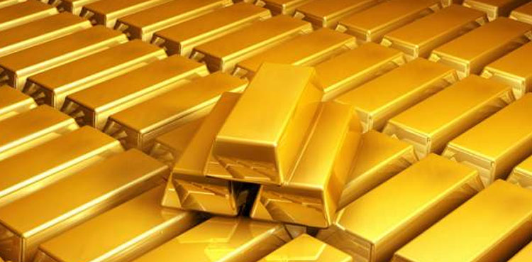 Photo of Gold costs fall by Rs500 per tola