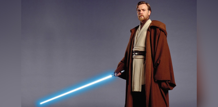 Photo of Ewan McGregor to return in new 'Star Wars' streaming TV sequence