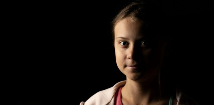 Photo of Greta Thunberg hopes local weather strikes will likely be 'social tipping level'