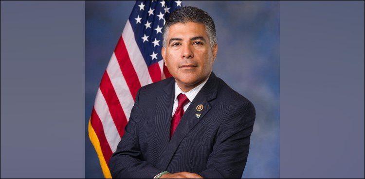 Photo of US congressman raises voice for rights of Kashmiris
