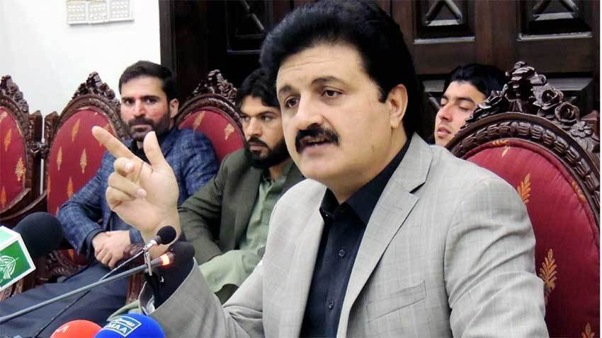 Photo of Govt to spend Rs163bn for growth of tribal districts: Ajmal Wazir