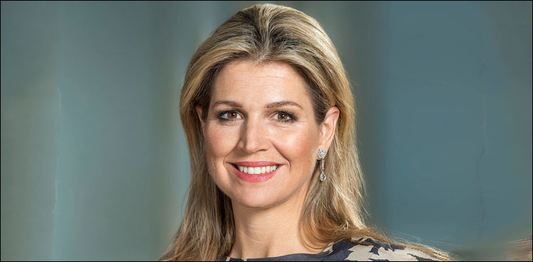 Photo of Queen Máxima of Netherlands to go to Pakistan from Nov 25-27