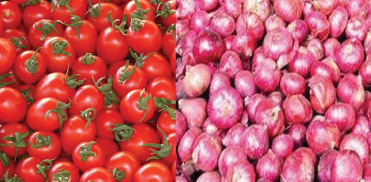Photo of Vegetable costs skyrocketing in Karachi's wholesale, retail markets