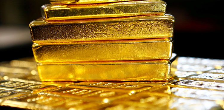 Photo of Gold costs in Pakistan register a large dip on weekend