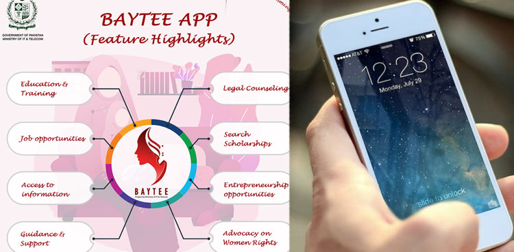 Photo of The government is ready to launch the 'Baytee' application to empower women