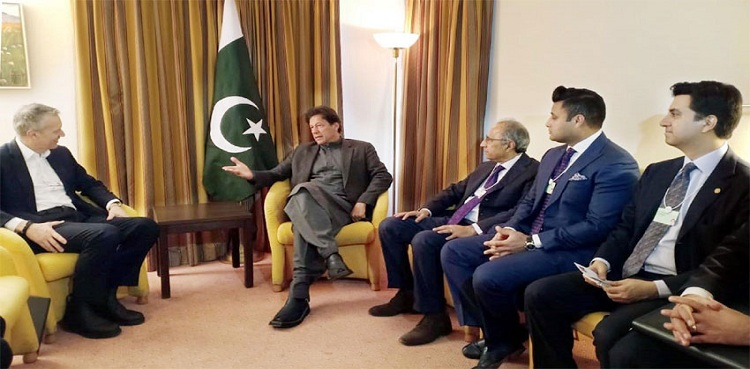 Photo of Govt initiated reforms agenda to facilitate ease of doing enterprise in Pakistan: PM Khan