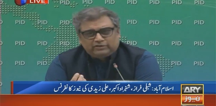 Photo of PIA, CAA will emerge higher than ever from disaster: Ali Zaidi