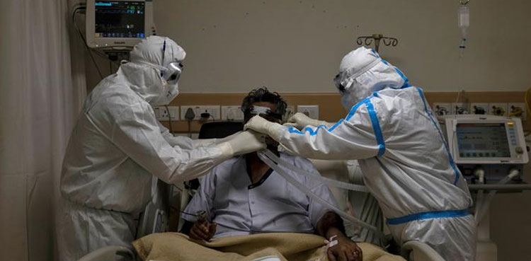 coronavirus cases pakistan