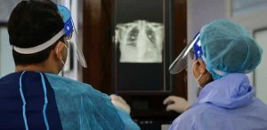 A lung transplant may save some COVID-19 survivors