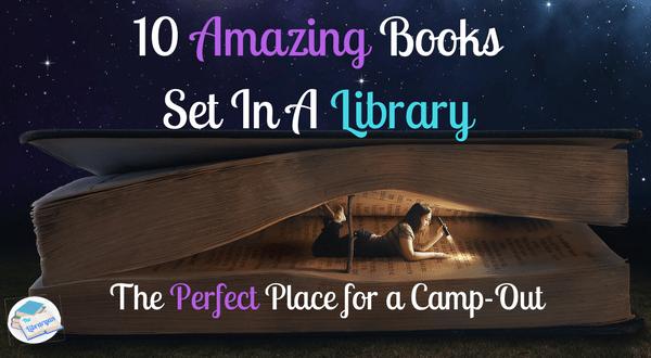 "Amazing ""Library"" Books"